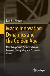 Macro Innovation Dynamics and the Golden Age