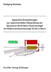 Apparative Entwicklungen zur experimentellen Überprüfung der Gerasimov-Drell-Hearn-Summenregel am Elektronenbeschleuniger ELSA i