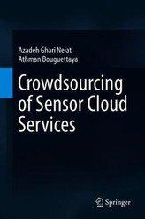 Crowdsourcing of Sensor Cloud Services