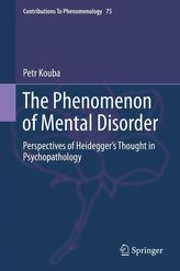 The Phenomenon of Mental Disorder