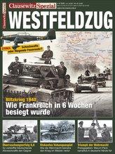 Clausewitz Spezial 28. Westfeldzug