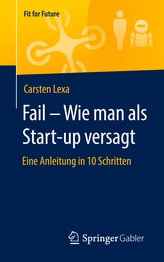 Fail - Wie man als Start-up versagt