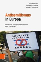 Antisemitismus in Europa
