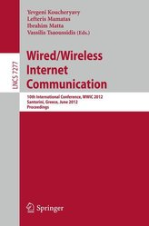 Wired / Wireless Internet Communication
