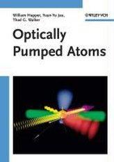 Optically Pumped Atoms
