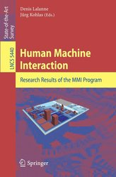 Human Machine Interaction