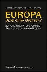 Europa - Spiel ohne Grenzen?