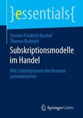Subskriptionsmodelle im Handel