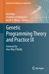 Genetic Programming Theory and Practice IX