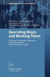 Operating Hours and Working Times