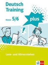 Hör- und Leseverstehen 1. Schülerarbeitsheft mit Lösungen Klasse 5/6