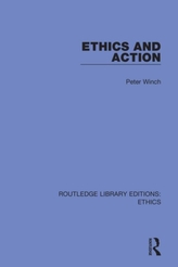 Ethics and Action