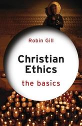 Christian Ethics: The Basics