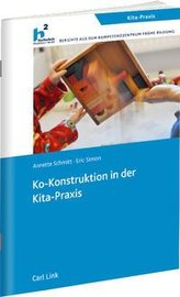 Ko-Konstruktion in der Kita-Praxis