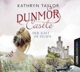 Dunmor Castle - Der Halt im Sturm
