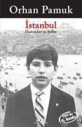 Istanbul - Hatiralar ve Sehir