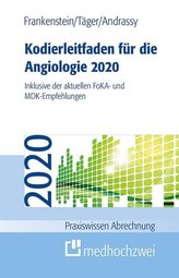 Kodierleitfaden für die Angiologie 2020