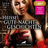 Heiße Gute-Nacht-Geschichten | Erotik Audio Storys | Erotisches Hörbuch MP3CD