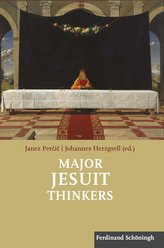 Major Jesuit Thinkers