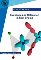 Exchange and Relaxation in Spin Chains