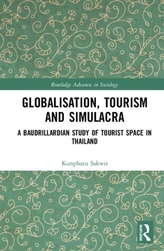 Globalisation, Tourism and Simulacra