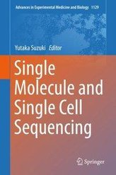 Single Molecule and Single Cell Sequencing