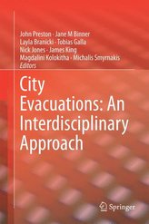 City Evacuations: An Interdisciplinary Approach