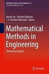 Mathematical Methods in Engineering