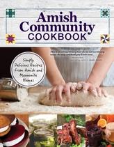 Amish Community Cookbook