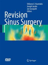 Revision Sinus Surgery