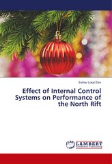 Effect of Internal Control Systems on Performance of the North Rift