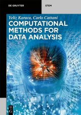 Computational Methods for Data Analysis