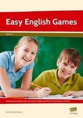 Easy English Games