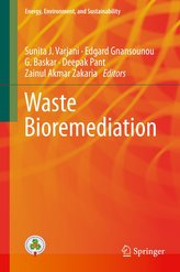 Waste Bioremediation