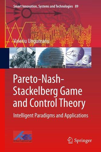 Pareto-Nash-Stackelberg Game and Control Theory