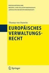 Europäisches Verwaltungsrecht