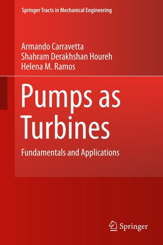 Pumps as Turbines
