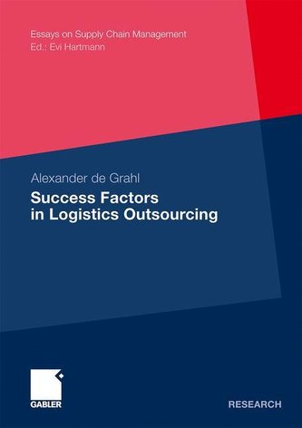 Success Factors in Logistics Outsourcing