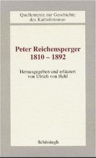 Peter Reichensperger