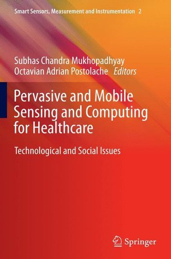 Pervasive and Mobile Sensing and Computing for Healthcare