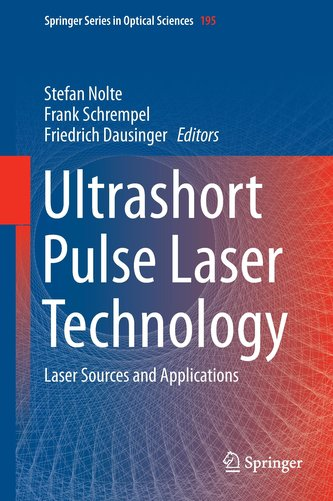 Ultrashort Pulse Laser Technology