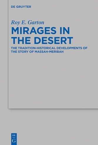 Mirages in the Desert