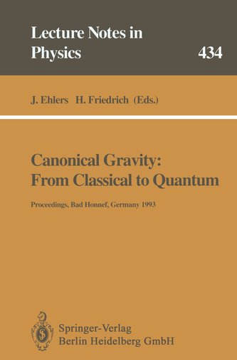 Canonical Gravity: From Classical to Quantum