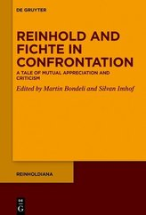 Reinhold and Fichte in Confrontation
