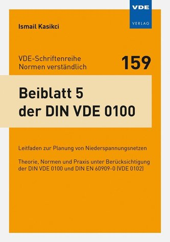 Beiblatt 5 der DIN VDE 0100