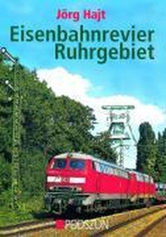 Eisenbahnrevier Ruhrgebiet