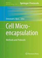 Cell Microencapsulation