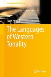 The Languages of Western Tonality