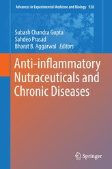 Anti-inflammatory Nutraceuticals and Chronic Diseases