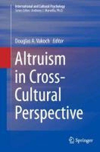 Altruism in Cross-Cultural Perspective